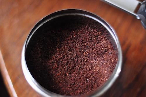 Vietnamese Coffee Recipe - vietnam coffee grain