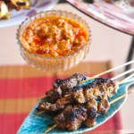 Best Beef Satay Recipe