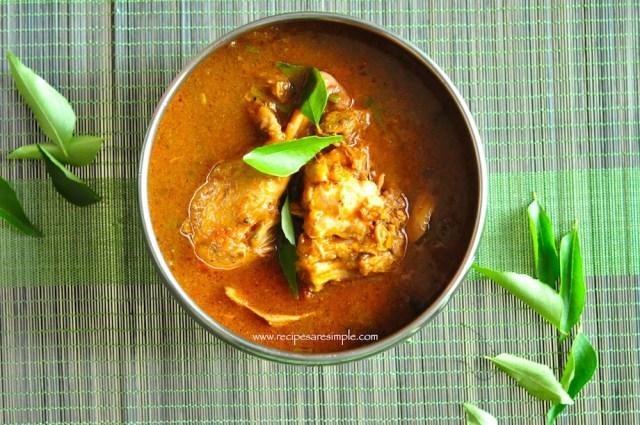 kannur chicken curry recipe