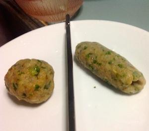 seekh kabab - skewer 3