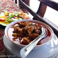 recipe boatman fish curry - kumarakom