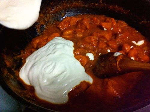 Easy Butter Chicken with Nestle Cream 21