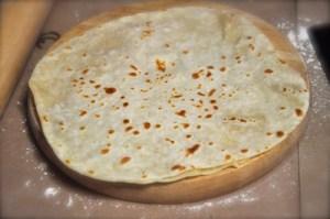 Mu Shu Chicken pancakes 11