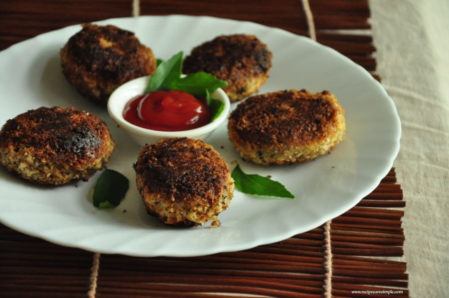 kerala beef cutlet recipes