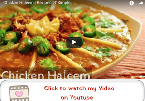 chicken haleem youtube