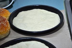 butter chicken pizza 2