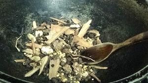 Baharat Spice Mix 2