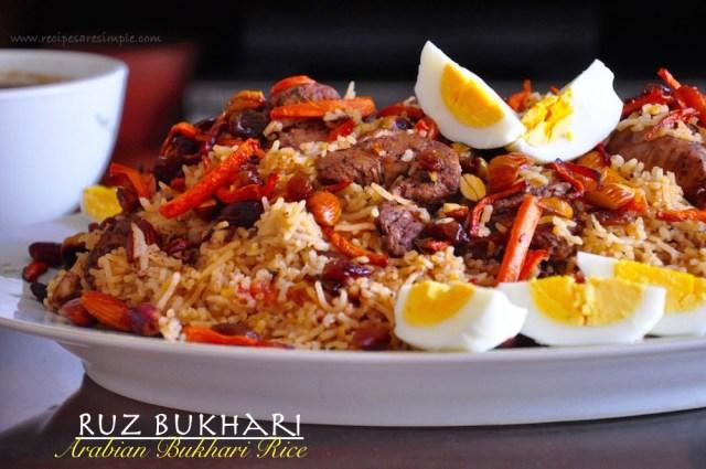 Ruz Bukhari