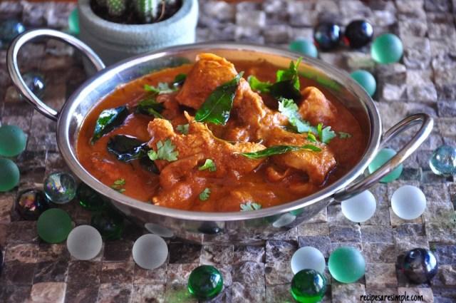 Kori Gassi | Mangalorean Chicken Curry Recipe