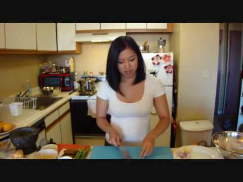 Pad Thai Hot Kitchen Recipes Collection