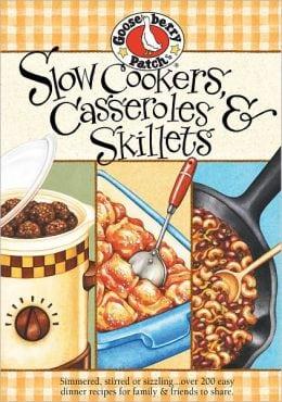 Slow Cooker Cookbook