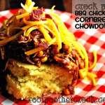 BBQ Chicken Chowdown