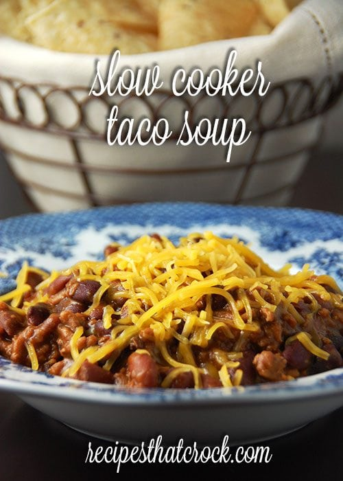 Slow-Cooker-Taco-Soup
