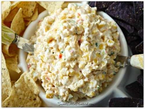 Fiesta Corn Salsa recipe 3a