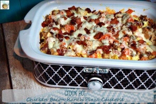 CrockPotChickenBaconRanchPizzaCasserole-600x400