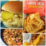 Easy Meal Ideas: Our Favorite Crock Pot Sandwiches