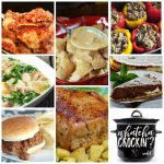 Slow Cooker Angel Chicken- Whatcha Crockin' Wednesday Week 2