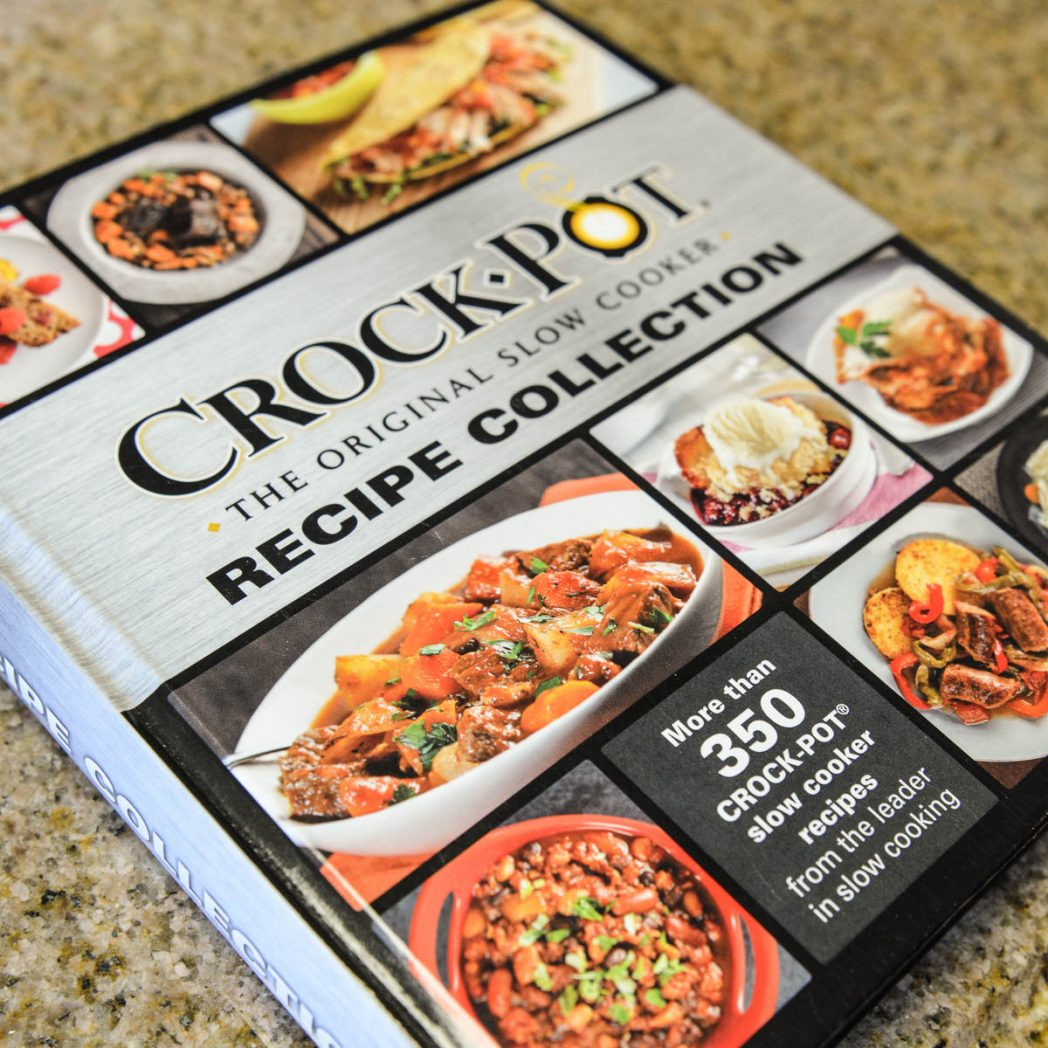 Crock Pot Original Recipe Collection
