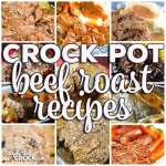 Beef Roast Recipes: Friday Favorites