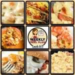 Meal Planning: Weekly Crock Pot Menu 63