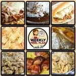 Meal Planning: Weekly Crock Pot Menu 71