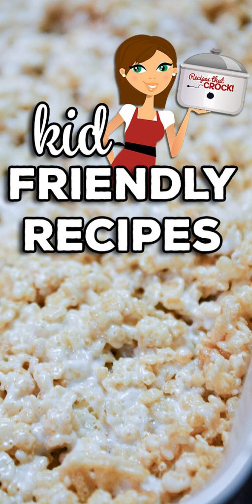 When your kids are home, you need Kid Friendly Recipes. But where do you find a ton of Kid Friendly Recipes to make? Right here! We have tons of recipes for hot dogs, ground beef, chicken, pasta, snacks and desserts!