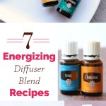 7 Energizing Diffuser Blend Recipes Recipes With Essential Oils