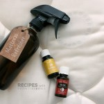 5 Easy Steps To Clean Freshen Your Mattress Recipes With Essential Oils