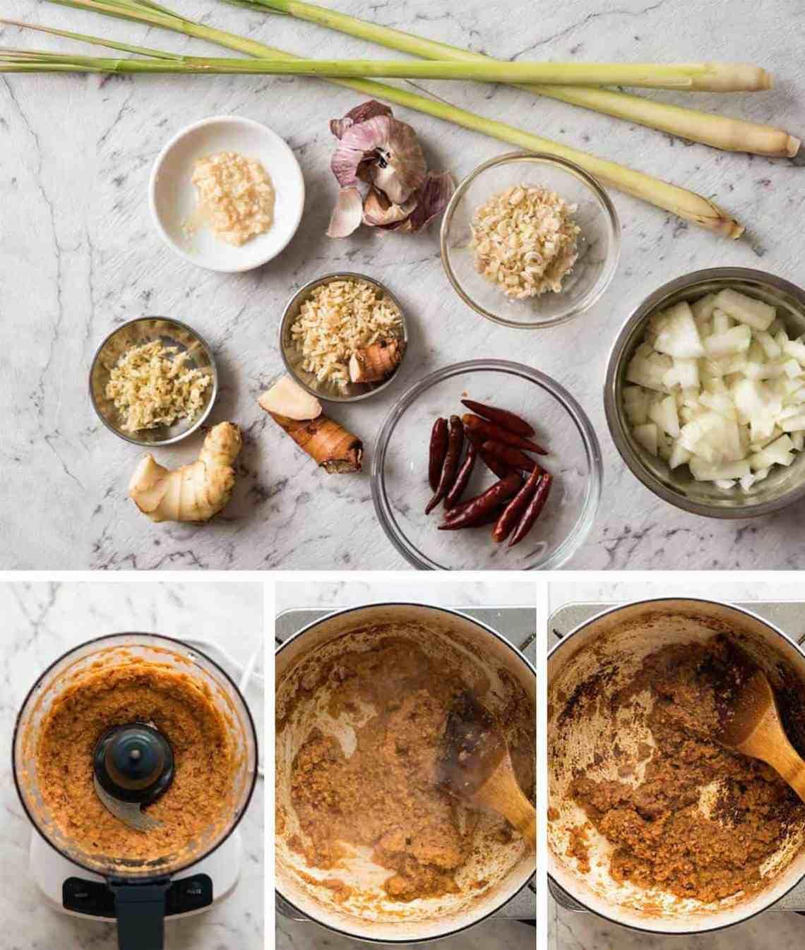 Beef Rendang   RecipeTin Eats