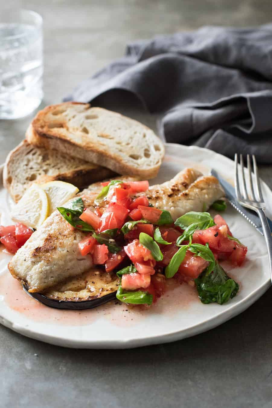 Fresh And Healthy Meals