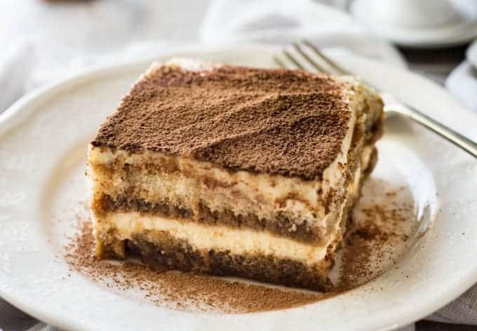 Quick Cake Desserts