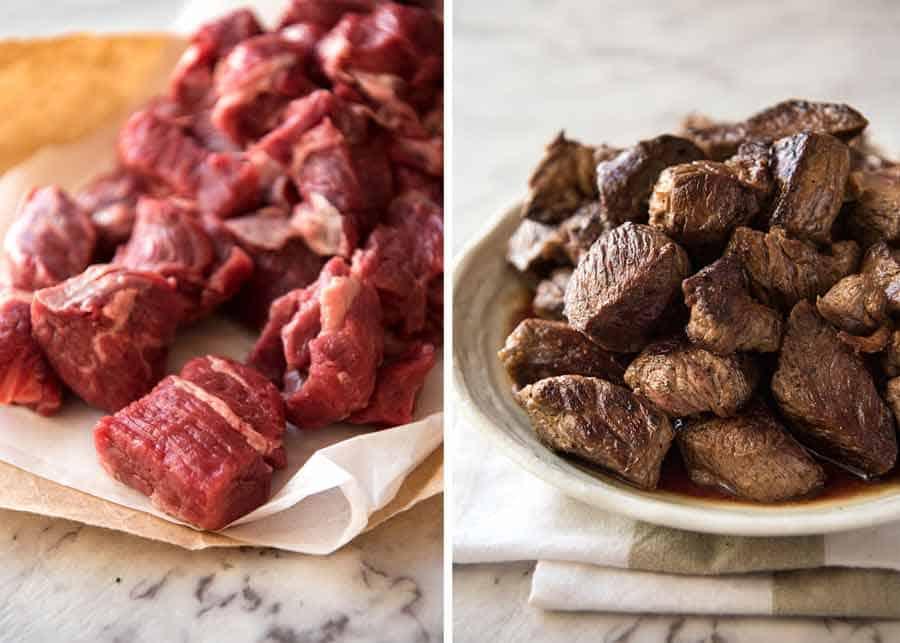 Irish Beef and Guinness Stew | RecipeTin Eats