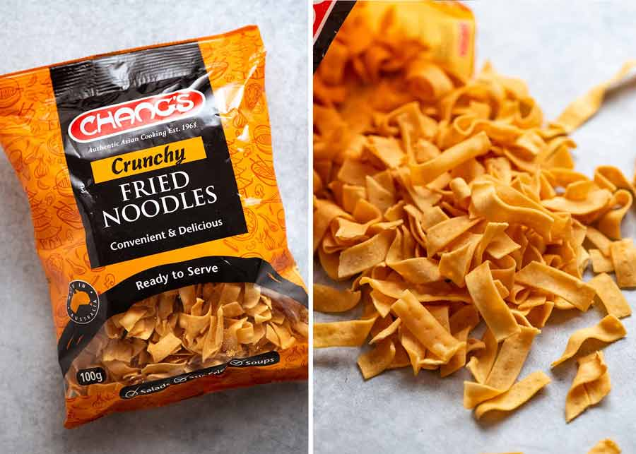 Changs Crispy Fried Noodles