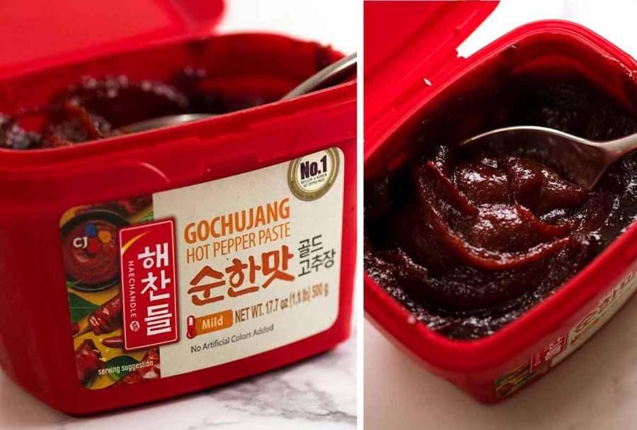 Gochujang Korean Chilli Paste