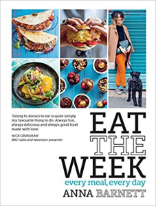 Eat the Week: Every meal, every day