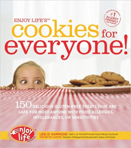 Enjoy life's cookies for everyone