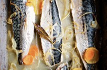 MACKEREL ESCABECHE