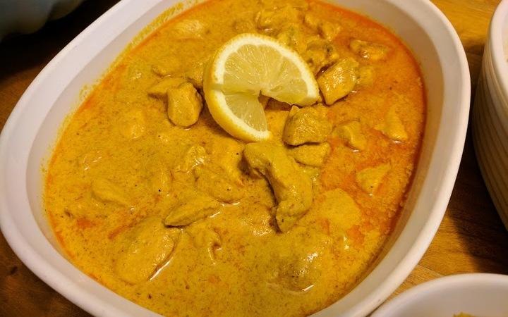 Easy Indian Lemon Chicken Recipe - Recipezazz.com