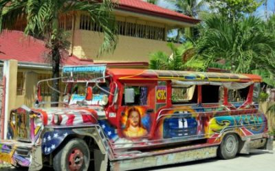 Corona Virus Mass transport suspended Metro Manila