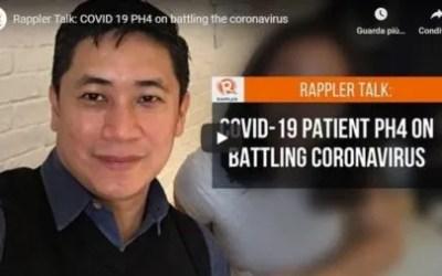 Rappler Talk: Covid 19 PH4 on battling the coronavirus