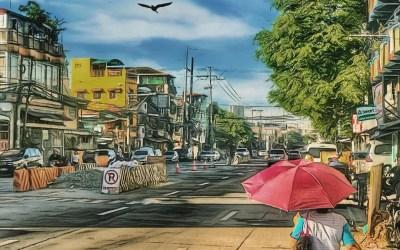 Manila aggiornamenti 28-02-2021