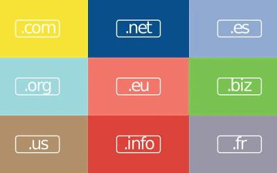 Come scegliere l'estensione del dominio
