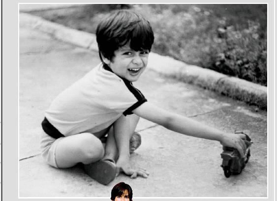 Shahid Kapoor childhood photos, Bollywood Celebs, Childhood Stars, Unseen childhood pictures, Rare Pics Of Bollywood Celebrities