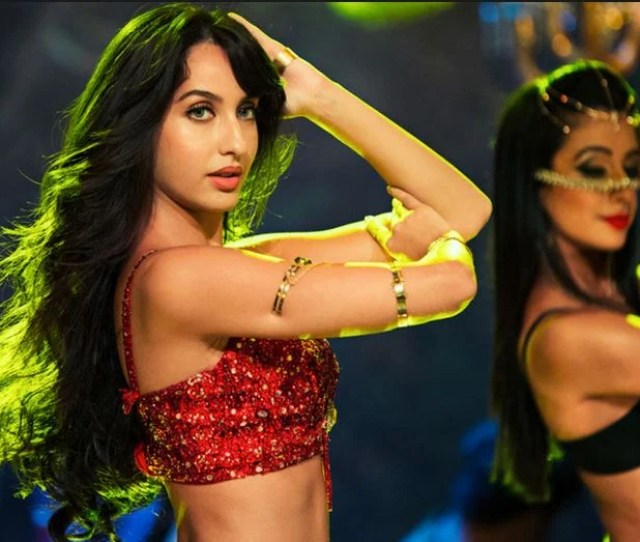 Dilbar Song Featuring Nora Fatehi Complete Bio With Hot And Beautiful Pics