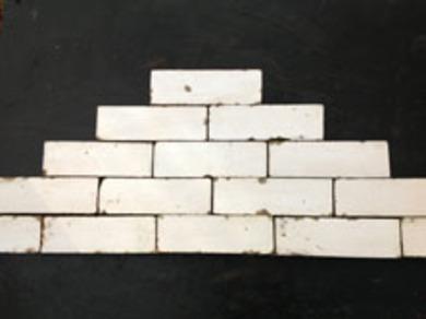 reclaimed brickyard