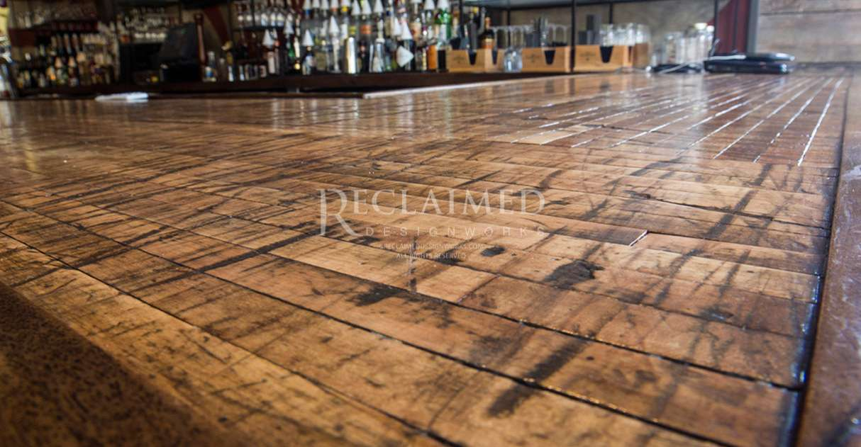 Reclaimed Boxcar Planks Raw Wood Planks Reclaimed