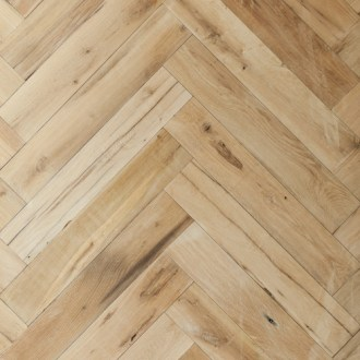 Reclaimed Wood Flooring  Solid   Engineered Reclaimed Wooden     Genuine Reclaimed Re sawn French Beam Oak Herringbone