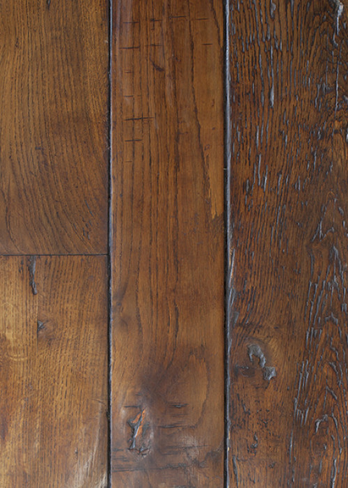 What Are The Benefits Of Using Reclaimed WoodThe New