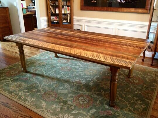 Reclaimed Wood Project Inspiration Reclaimed Lumber