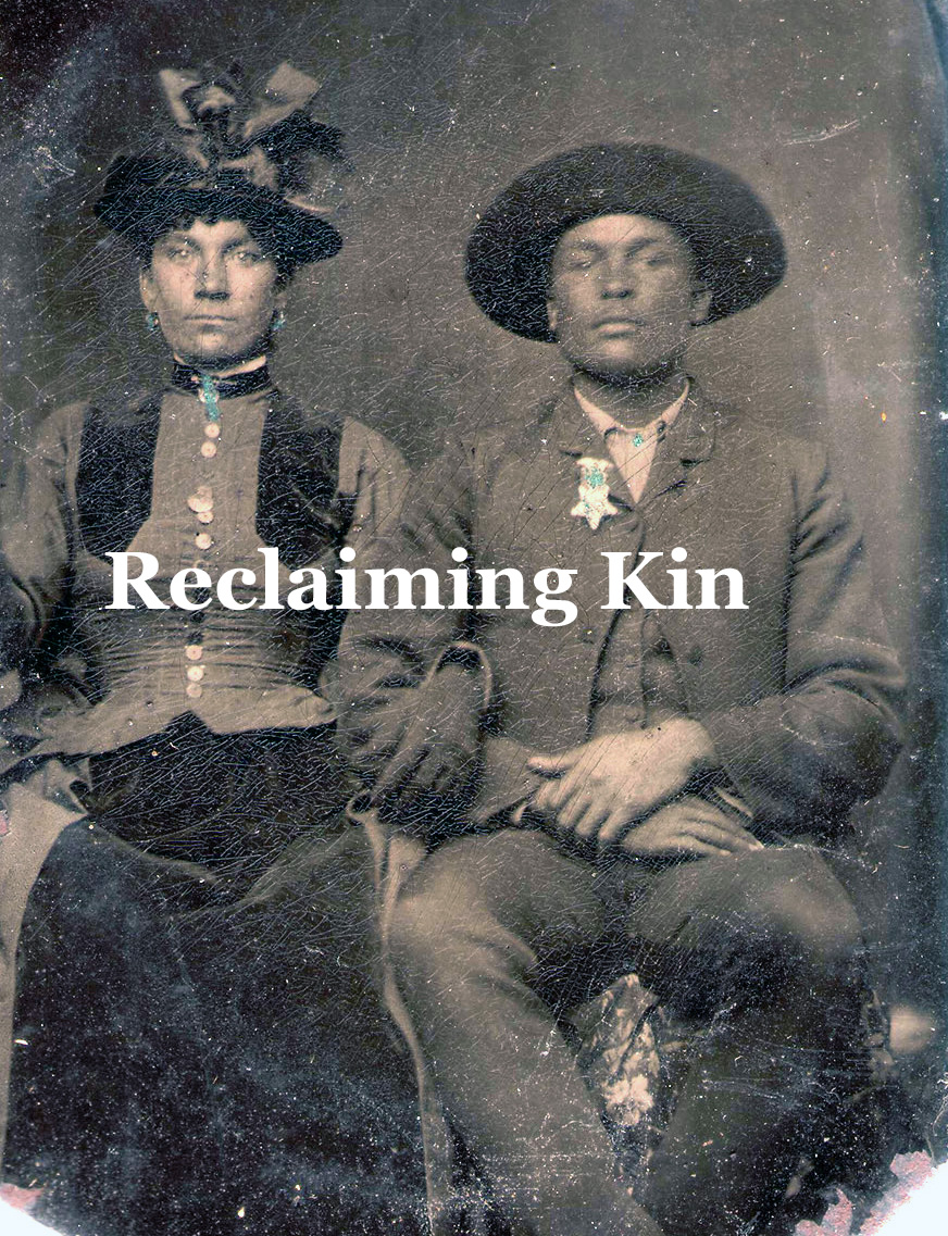 Online Research Archives > Reclaiming Kin